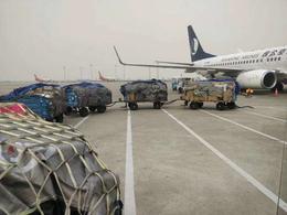 温州龙湾机场T2航站楼货运T2航空托运