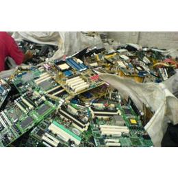 上海预定库存电子产品销毁公司  金桥报废电子废料销毁处理