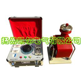 扬州超低价20-200KV系列干式试验变压器