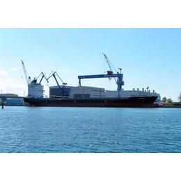 河北石家庄到海南海口海运集装箱几天一班船