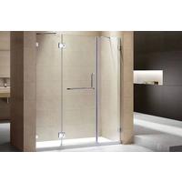 想要下班后舒舒服服洗个澡淋浴房的设计很重要