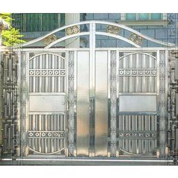 淇县不锈钢、天汇不锈钢刨槽、不锈钢KTV门