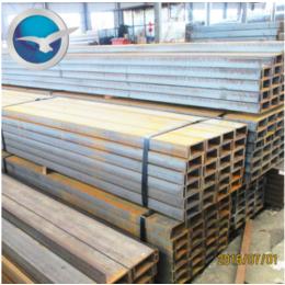 槽钢 镀锌槽钢 工字 钢厂家现货批发缩略图
