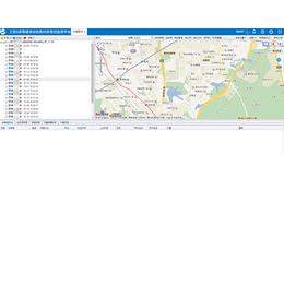 山西汇思众联网络科技(图)、GPS定位方案、临汾GPS定位