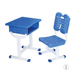 【智力】塑料課桌椅 塑料課桌椅廠家 塑料課桌椅價格 我們是廠家 發圖報價