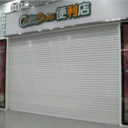 西青区定做卷帘门厂家天津承接安装不锈钢卷帘门专业做工