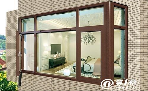 别墅用料为什么要选高性价比的铝木门窗