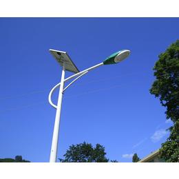 安徽太阳能路灯|合肥保利|6米太阳能路灯