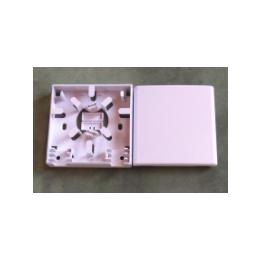恒贝通信厂价生产双口SC光纤桌面盒