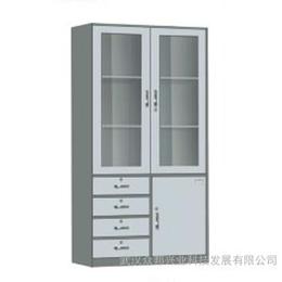 供應眾邦興業 辦公柜  簡約文件柜   資料柜  鋼制存儲柜WJ004