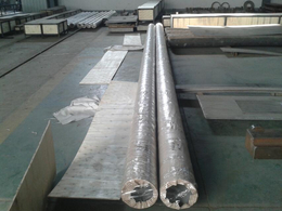 2507双相钢薄板 毛细管生产厂家