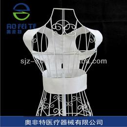 奥非特 厂家直销 背部加磁石支撑可调节背部矫正带可定制批发.
