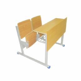 学生培训排椅 折叠教室连排椅缩略图