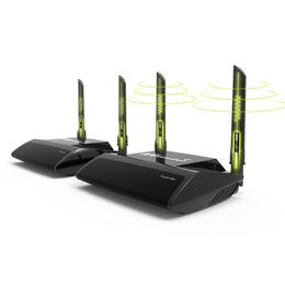 帕旗PAT590 HDMI高清无线影音延长器 实时传输