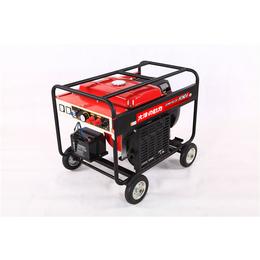 二保焊250A发电电焊两用机
