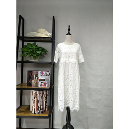 杭州品牌 艾米拉 夏装品牌折扣尾货供应