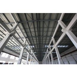 厂家直销钢结构 搭建钢结构厂房