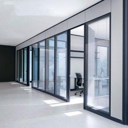 高档办工室隔断玻璃缩略图