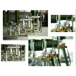 LK-C科氏力液体质量流量计