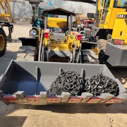 中首重工928矿井装载机参数小体积外形铝矿铲运机配置表寰缩略图