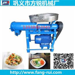 方锐机械(图)吉林商用多功能米粉机米线机|米线机