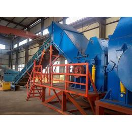 海淀区破碎机-恒恩机械装备-废铁破碎机价格低