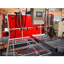 汉明智能喷灌机简介-温室移动喷水系统配置说明-一站式服务