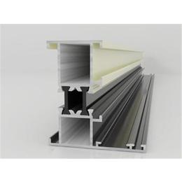 铝材加工 批发工业铝合金型材缩略图