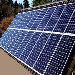 太阳能发电机 光伏太阳能发电 太阳能发电设备