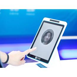 刷臉設備之所以有屏讓支付有了更多的可能