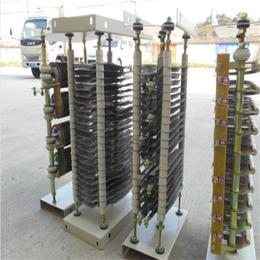 电阻器矿用绞车电阻器 调速制动电阻箱 山东鲁杯电气