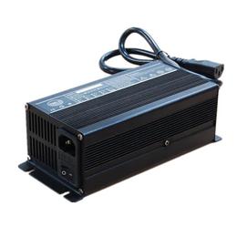 湖北充电器亚博平台网站12V40A铅酸电池电动叉车充电器