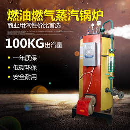 冠中燃气蒸汽发生器烫平机专用燃气蒸汽锅炉