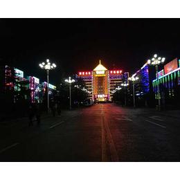 楼宇照明亮化-照明亮化-山西弛立光电有限公司