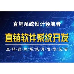 山东天津沈阳 直销软件开发直销双轨制度公司