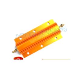 低价出售功率铝壳电阻器注塑性RX24-100W-400RJ