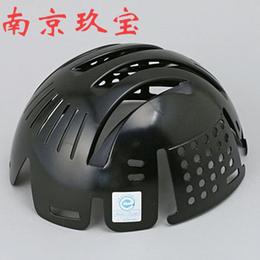 INC100绿安全MIDORI安全帽内胆日本进口