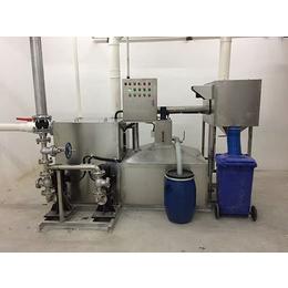 山东金双联-连云港餐饮油水分离器-餐饮油水分离器厂家