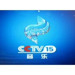 2019年在中央电视台CCTV-15音乐频道打广告多少钱