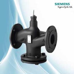西门子VVF43.80-100K电动调节阀