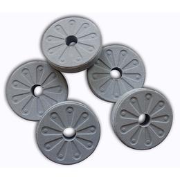 富氢水瓷片 外贸负电位片 非电解功能水杯水壶用富氢片