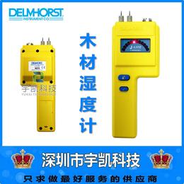 美国Delmhorst_J-Lite木材含水率测试仪