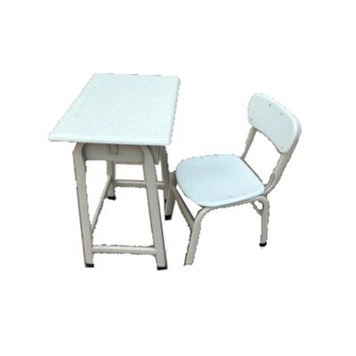 中小学广式弯管课桌椅