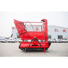 广东玉米秸秆收割回收机-牧源机械-玉米秸秆收割回收机价格