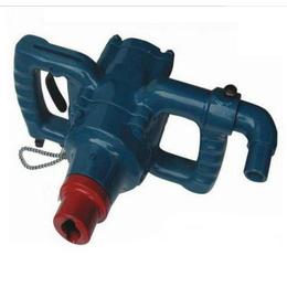 ZQHS25 1.9气动手持式钻机 支腿式钻机配件及原理