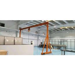出售电磁吸盘 悬臂吊3t5t10t臂长5米 单梁龙门吊30t