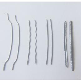贵州贵阳 钢纤维混凝土专用 钢纤维井盖 剪切波浪型