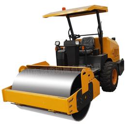 冠森机械小型压路机(图)-小压路机多少钱一台-晋城小压路机