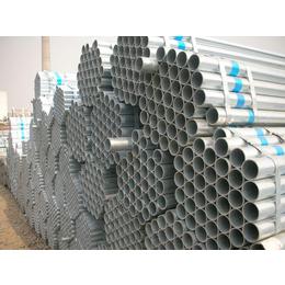 滁州镀锌管销售公司_滁州镀锌钢管现货公司