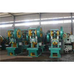 龙门压力机械出厂价格-诸城银龙机械(推荐商家)